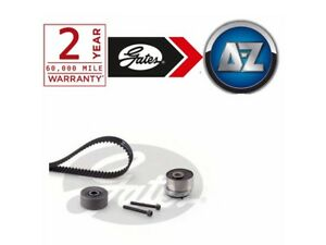 Pour-Opel-Corsa-MK3-1-6-Vxr-192HP-14-Gates-Kit-Courroie-Distribution