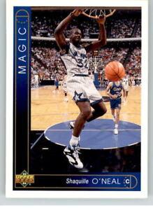 1993-94-Upper-Deck-300-Shaquille-O-039-Neal