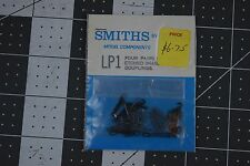 Smiths LP1 Brass Couplings  4 pairs NIP