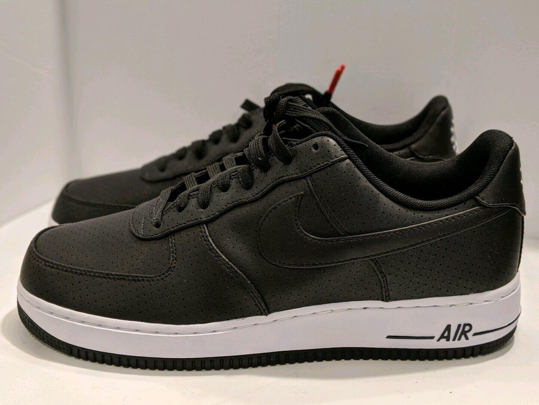 air force one 1'07 noir
