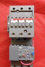 ABB New In Box M1-6E1 A50NR 3PH SZ2 STR 480V