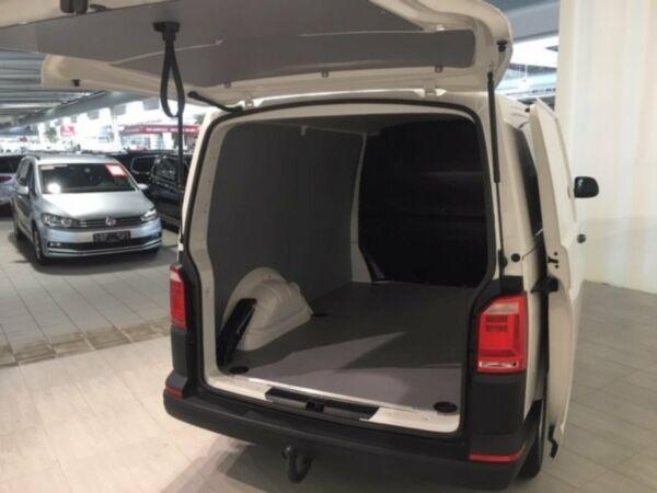 VW Transporter 2,0 TDi 102 Kassevogn kort - billede 2