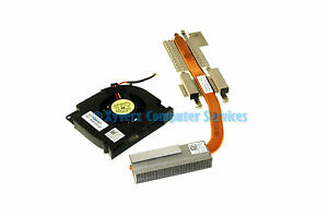 YCNT7-C169M-GENUINE-DELL-FAN-AND-HEATSINK-INSPIRON-1546-P02F-SERIES-GRD-A