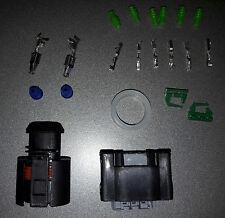 Stecker Connector Gehause f. Kabelsatz Kabelbaum Webasto Thermo Top C Z E P