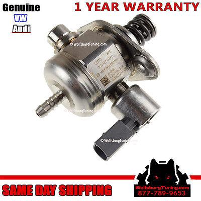 OEM For Audi A3 TT VW MK5 MK6 TSI TFSI FSI 2.0T High Pressure Fuel Pump 08-16 US
