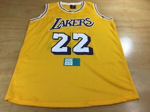 d183ff88f Links Marketing Group NBA Los Angeles Lakers  22 Elgin Baylor ...