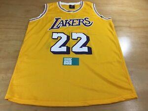 d183ff88f Links Marketing Group NBA Los Angeles Lakers  22 Elgin Baylor ...