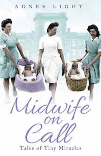 1 of 1 - AGNES LIGHT ____ MIDWIFE ON CALL ____ BRAND NEW ___ FREEPOST UK