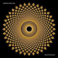 Polska Radio One - Early Broadcasts [new Vinyl] Colored Vinyl, 180 Gram on sale