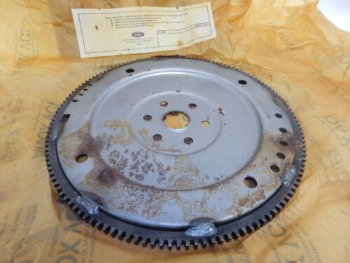 New OEM 1984-1994 Ford Tempo Topaz ATX Auto Trans Flex Plate Flywheel Fly Wheel