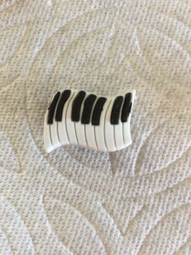 MUSIC SHOE CHARMS FITS CROCS MUSIC CLOG CHARMS PIANO CHARM GUITAR SHOE CHARM