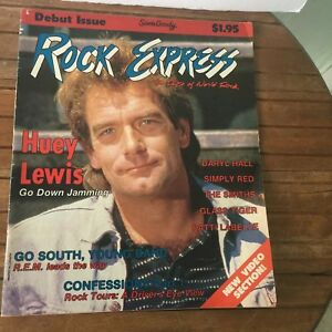 Rock-Express-Magazine-1986-Oct-HUEY-LEWIS-SIMPLY-RED-R-E-M-DARYL-HALL-SMITHS