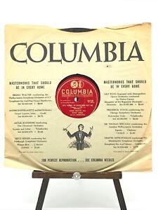 RARE-78-RPM-FRANK-SINATRA-amp-Harry-James-Don-039-t-Take-Your-Love-Columbia-36738-E