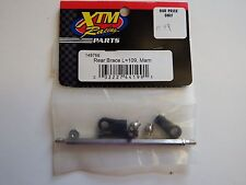 XTM Racing Parts - Rear Brace L=109, Mam - Model # 149759 - Box 2