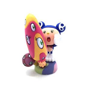 Takashi-Murakami-Superflat-Museum-MR-DOB-Indigo-Conveni-Figure-Gashapon-Anime