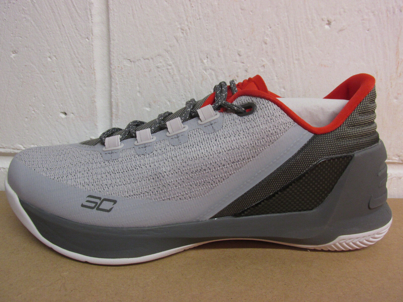 Under Trainers Armour UA Curry 3 Niedrig  Uomo Basketball Trainers Under 1286376 289 Sneakers Schuhes 2fc768