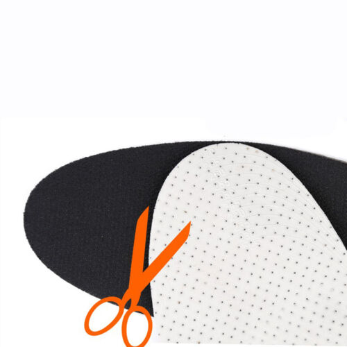 2//3//4cm Arch Support Shoe Insoles Pads Heel insert Increase Taller Height Lift