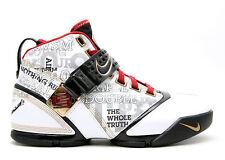 c9815925663 Nike Zoom Air Lebron 5 Mr. Basketball Sz 15 317253-101 RARE Limited ...