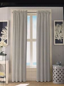 NAUTICA-HOME-Window-Drapery-Pair-Curtains-52-034-x-84-034-each-Brand-New-with-Tag