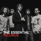 The Essential Incubus by Incubus (CD, Oct-2012, 2 Discs, Sony Music)