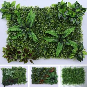Image Is Loading New Artificial Plant Lawn Vertical Garden Decorative Wall