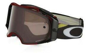 Mask-cross-Oakley-Racer-Bright-Red-Heritage-Collection-Black-Yellow-Red