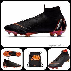 Nike-superfly-6-Elite-FG-ACC-Flyknit-UK11-5-EUR47-AH7365-081-100-Authentique