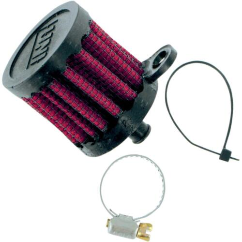 5//16in. Uni UP-121 Breather Filter Push-In