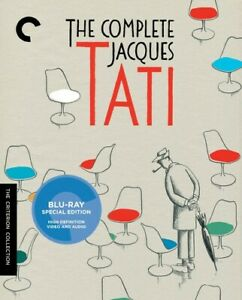 The-Complete-Jacques-Tati-The-Criterion-Collection-7-Disc-BLU-RAY-NEW