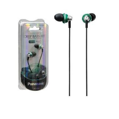 Panasonic Stereo Inner Ear Earbud