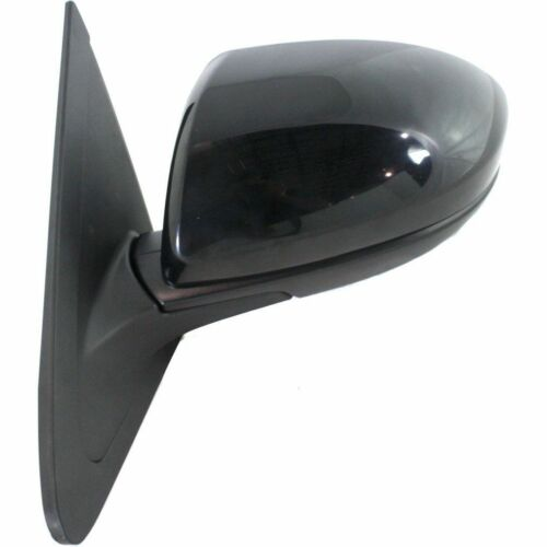 New Driver Side Heated Power Door Mirror For 2010-2013 Mazda 3 BBM56918ZL