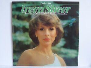Ireen-Sheer-Vinyl-LP-Collection