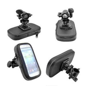 Practical-Phone-Holder-Bicycle-For-Iphone-Android-Rearview-Mirror-Bracket-W