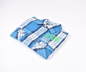 G-star-Athan-Menora-Hombre-Camisa-Talla-S