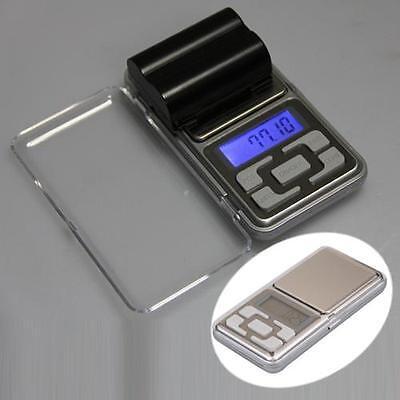 200/0.01g Mini Pocket Digital Medical Lab Balance Scale