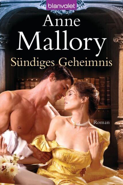 Mallory, Anne - Sündiges Geheimnis: Roman /4