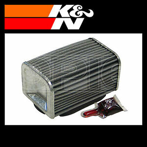 K-amp-N-Motorcycle-Air-Filter-Kawasaki-ZR750-ZR7S-ZR400-ZR550-v-KA-0850