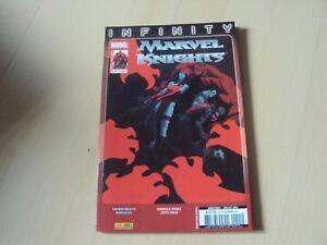 comics MARVEL KNIGHTS n° 15 bkm23uS3-08131732-444982090