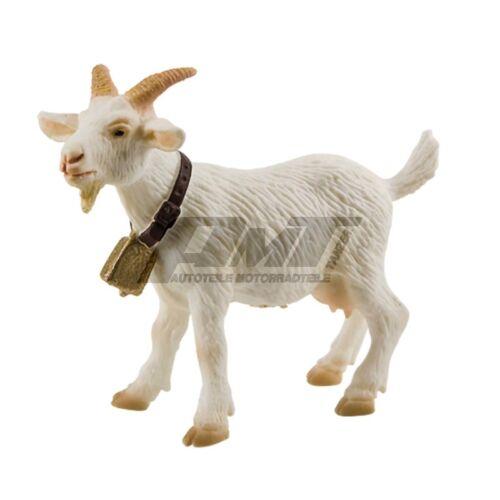 Circa 9 cm Ziege Spielfigur Bullyland 62318