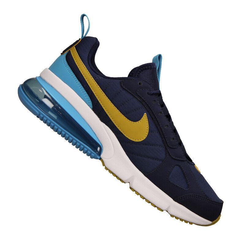 Sportschuhe Nike Air Max 270 Futura 400 Größe 44.5