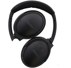 df27aba7b62 Image is loading Bose-QuietComfort-35-Noise-Cancelling-Wireless-Headphones -Series-