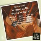 Monteverdi Vespro Della Beata Vergine 0825646946488 CD