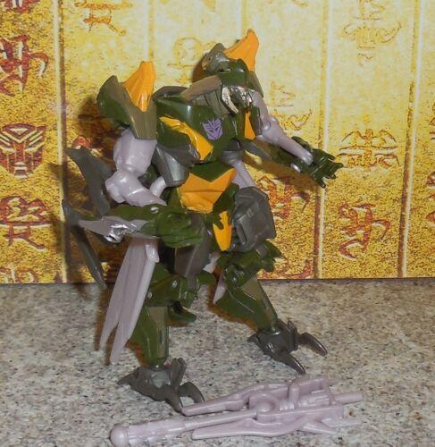 Transformers Beast Hunters HARDSHELL complete Cyberverse
