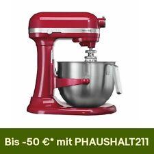 KitchenAid 5KSM7591XE Heavy Duty 6,9L Küchenmaschine mit Schüsselheber