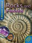 Discover Science: Rocks and Fossils by Chris Pellant (Paperback / softback, 2014)