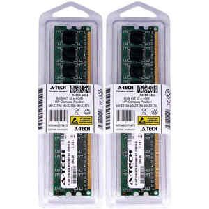 8GB-KIT-2-x-4GB-HP-Compaq-Pavilion-p6-2316s-p6-2317c-p6-2320t-Ram-Memory