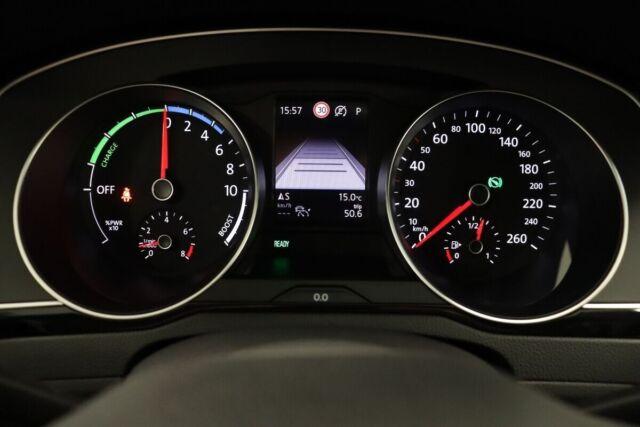 VW Passat 1,4 GTE Variant DSG