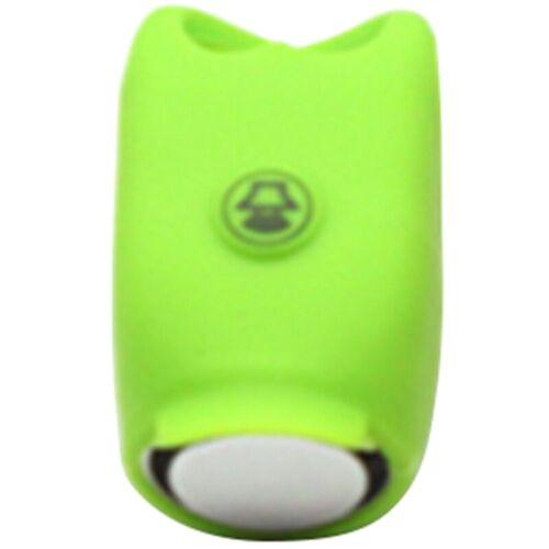Fahrrad Elektrische Klingel 120db Glocke Fahrradhorn Fahrradhupe Wasserdicht++