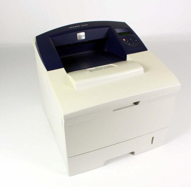 Xerox Phaser 3600N 3600 Laserdrucker Drucker Privat Unternehmen LAN USB A4