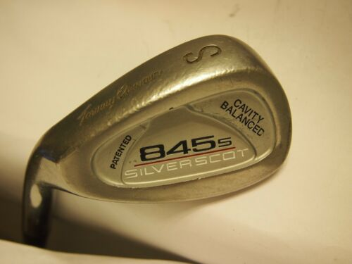 ARMOUR 845s SANDWEDGE MENS LEFT HANDEDSTIFF STEEL